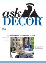 askDecor blog article