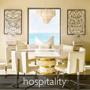 Random hospitality project