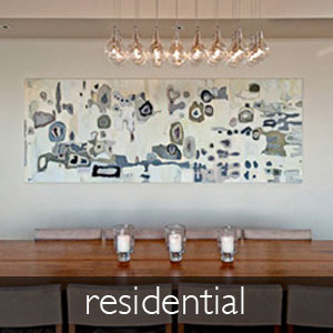 Random residential project